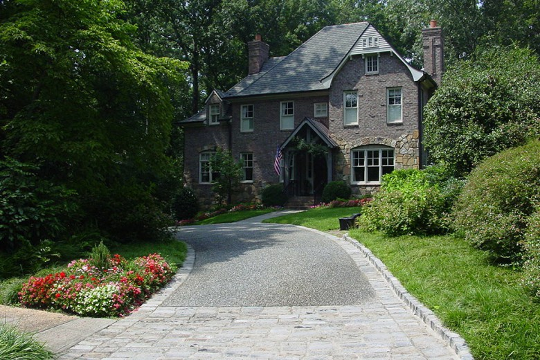Cobblestone Drive, Garden Architects, Inc.