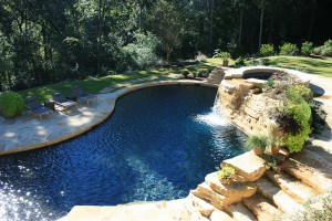 Swimming Pool, After